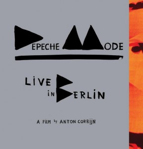 Live In Berlin, Depeche Mode